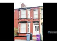 6 bedroom house in Lidderdale Road, Liverpool, L15 (6 bed)