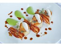 CHEF DE PARTIE required for Michelin starred restaurant in South West of London