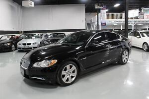 2011 Jaguar XF LUXURY | LOW KMS | NAVI