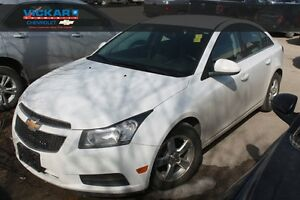 2013 Chevrolet Cruze LT Turbo