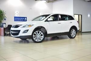 2012 Mazda CX-9 GT 7 PASSAGERS