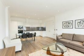 + 2 BED 1 BATH IN STERLING MANSIONS - LEMAN ST. GOODMANS FIELD E1 W/GYM, POOL, CINEMA & 24HR CON.