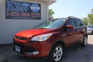 2014 Ford Escape SE HEATED SEATS BACKUP CAM