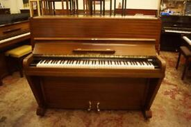 Upright Schoenberg piano - Tuned and uk delivery available