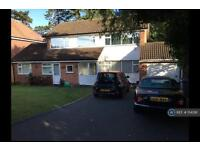 4 bedroom house in Hermitage Road, Solihull, B91 (4 bed)