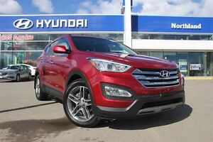 2014 Hyundai Santa Fe Sport 2.0T/Bluetooth/Heated Seats/Push But