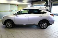 2013 Lexus RX 350 TOURING- LEATHER, ROOF, NAVIGATION