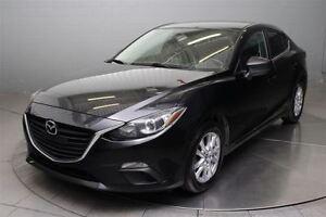 2014 Mazda MAZDA3 GS-SKY A\C MAGS CAMERA DE RECUL