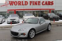 2013 Mazda MX-5 GT NC 6-Speed Manual City of Toronto Toronto (GTA) Preview
