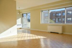 2 BED 2 BATH 2 MONTHS FREE - NDG / CDN / Westmount - POOL-GYM