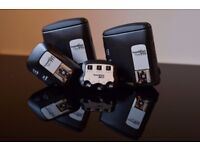 Pocketwizard TTL Kit - Nikon