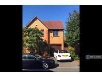 4 bedroom house in Landor Road, Swindon, SN25 (4 bed)