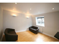 Brand new one bedroom opposite St Mary's Hospital and Paddington Station