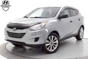 2012 Hyundai Tucson L GROUPES ÉLECTRIQUES A/C