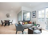Stunning 1 bed available walking distance to Canary wharf and shops, Available Dec-TG