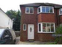 3 bedroom house in Olton Croft, Birmingham , B27 (3 bed)