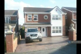1 bedroom in Stanley Drive, Newcastle Under Lyme, ST5 (#1051655)