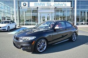 2015 BMW 2 Series M235i xDrive **NEW CONDITION!!**