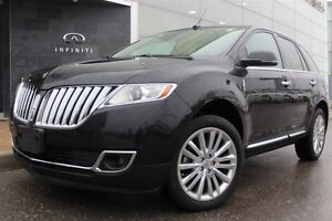 2015 Lincoln MKX AWD,PANO-ROOF,NAVI,LEATHER