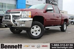 2013 Chevrolet Silverado 1500 LT - One of a kind - Massive 6 Rai