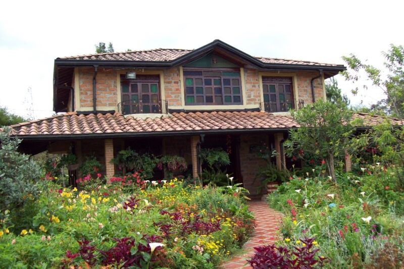 Real estate House for sale in Colombia, South America