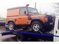 Car Vehicle Transportation Recovery Collection Delivery BEST PRICES!