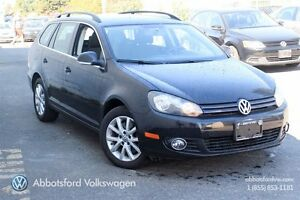 2012 Volkswagen Golf 2.0