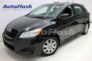 2013 Toyota Matrix A/C * Cruise * Gr. Électrique! * Extra Clean!