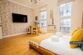 Studio flat in Broadley Street, London, NW8 (#1136623)