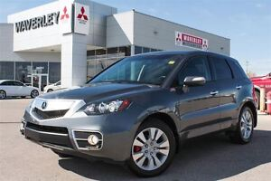 2011 Acura RDX Nav/TechPackage/AWD