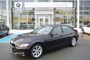 2013 BMW 3 Series 320i **MANUAL!! JUST $139 BI-WEEKLY+TAX!!**