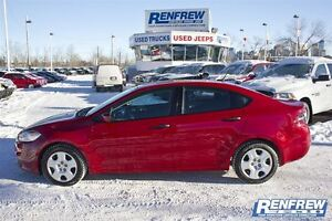 2013 Dodge Dart SE/AERO with Bluetooth