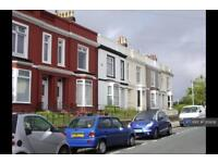 5 bedroom house in Greenbank Terrace, Plymouth, PL4 (5 bed)