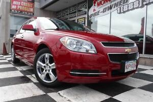 2012 Chevrolet Malibu LT Platinum Edition | Heated Seats |