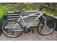 Bike Trax txc.1 (excellent condition)