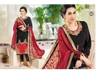 Asian Indian designer suits and dresses