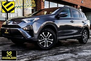 2016 Toyota RAV4 NO ACCIDENTS, AWD, HTD SEATS, BACK UP CAMERA