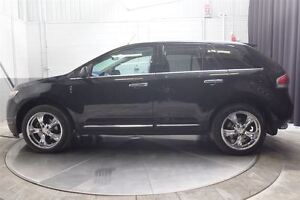 2011 Lincoln MKX LIMITED AWD MAGS TOIT PANO CUIR NAVI West Island Greater Montréal image 13