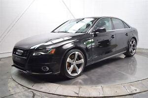 2012 Audi S4 EN ATTENTE D'APPROBATION
