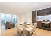 MODERN LUXURY 1 BED - Lantana Heights, Glasshouse Gardens E20 STRATFORD WESTFIELD CITY MILE END BOW