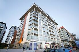 ***BARGAIN 2 BED 2 BATH FLAT IN ROYAL VICTORIA DOCKS E16 - AVAILABLE NOW - £360 PER WEEK***