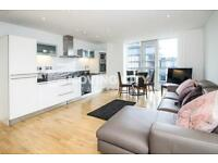 2 bedroom flat in Ability Place, 37 Millharbour, Canary Wharf