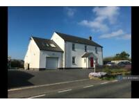 4 bedroom house in Oldwalls, Gower, SA3 (4 bed)