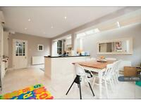 4 bedroom house in Kyrle Road, London, SW11 (4 bed)