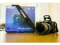 Canon powershot SX510HS for sale