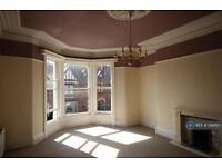 2 bedroom flat in Esplanade Road, Scarborough, YO11 (2 bed)