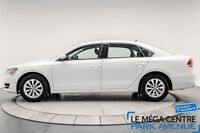 2015 Volkswagen Passat 1.8 TSI Trendline, MAGS, SIÈGES CHAUFFANT