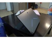 Alienware Gaming Laptop - GTX 965M 15 Inches 1080p Screen, i5 3.5 GHz, 8GB RAM, 1TB HDD, Windows 10