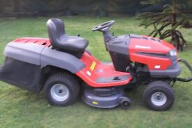 Husqavarna CTH173 Lawn Tractor Lawn Mower Ride-On Lawnmower For Sale Armagh Area