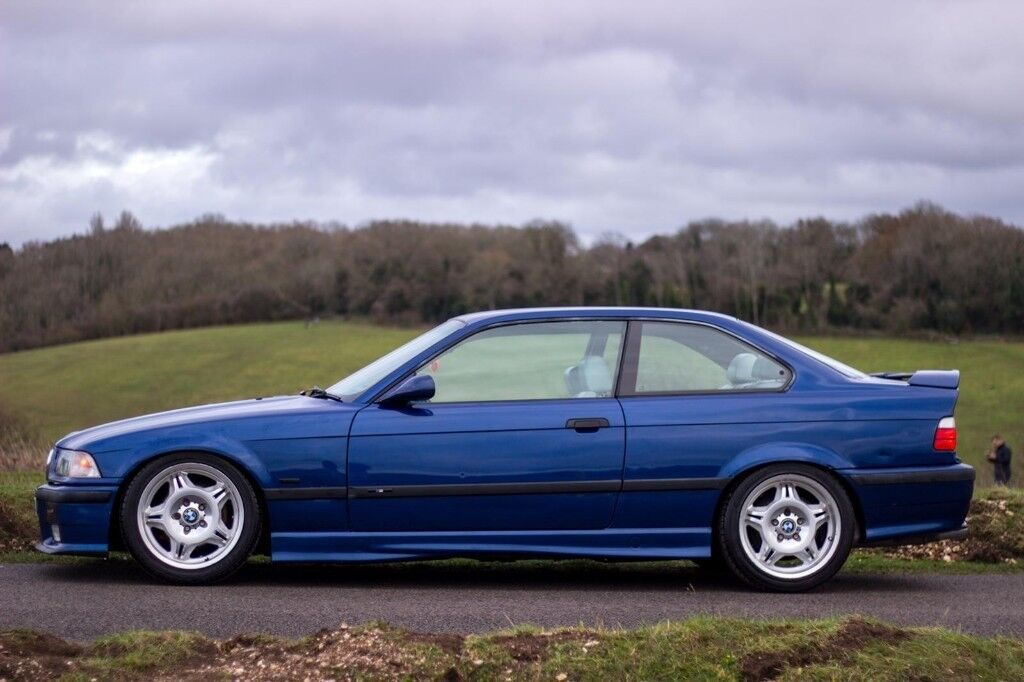 1998 bmw 318is e36 sport